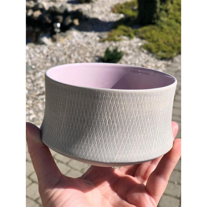 JUST keramik skål - Stor