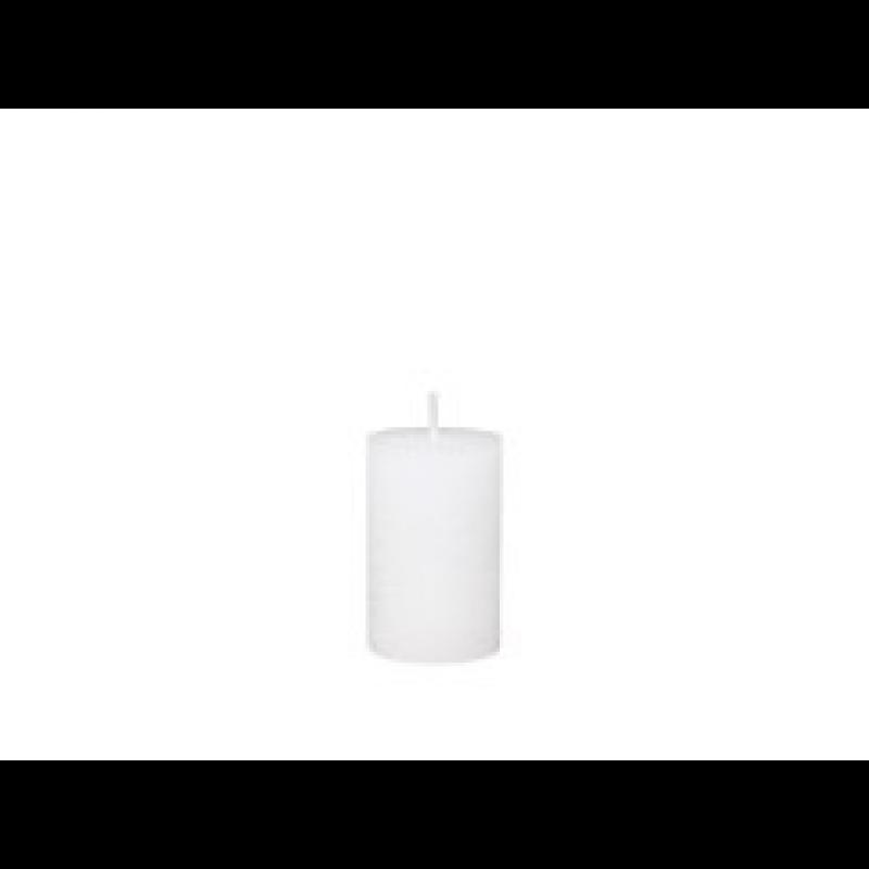 Mason rustik bloklys - 10 t - hvid