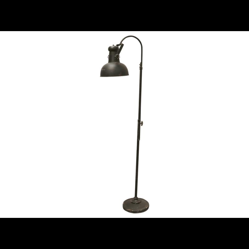 Factory standerlampe