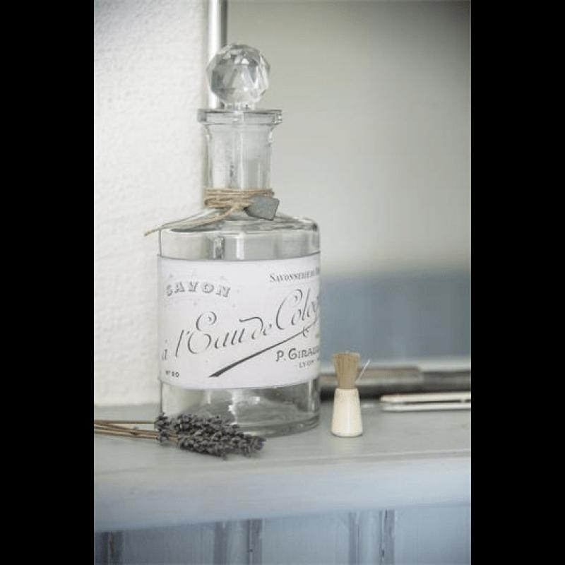 Parfume flakon