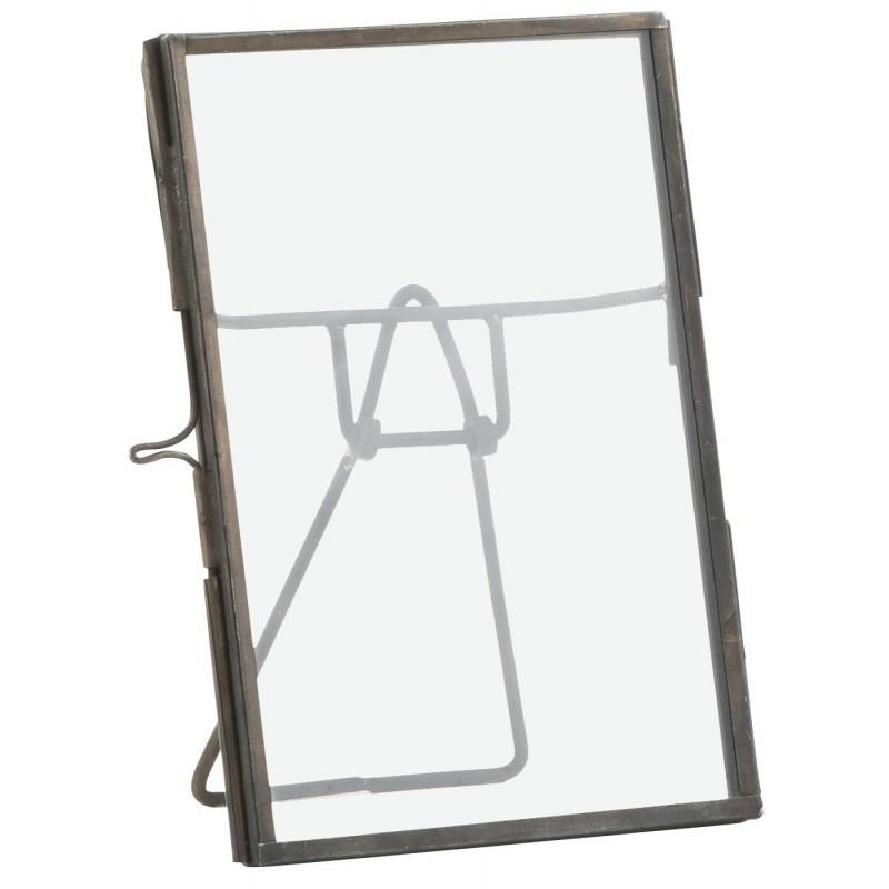 Fotoramme stående trekantfod - Lille