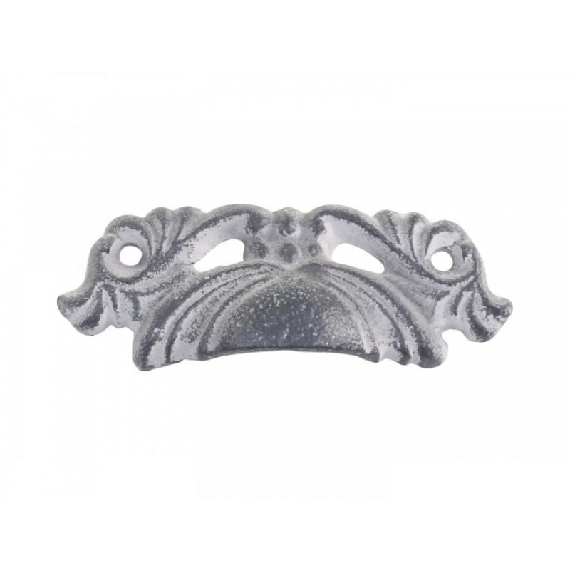 Greb i antik grå
