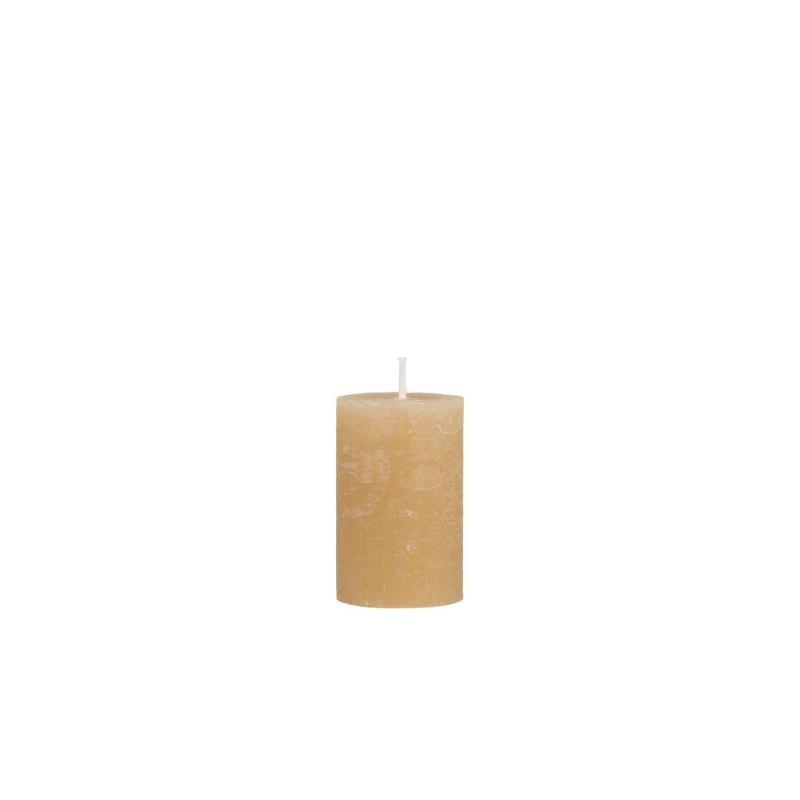 Mason rustik bloklys - 16 t - Honning