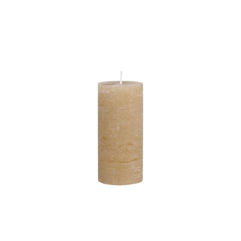 Mason rustik bloklys - 60 t - Honning