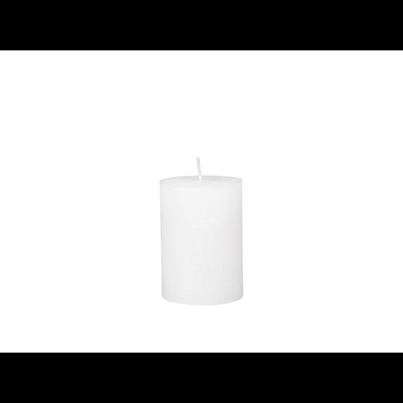 Mason rustik bloklys - 40 t - hvid