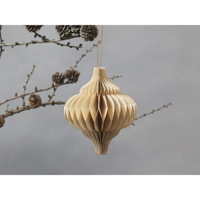 Ornament i papir