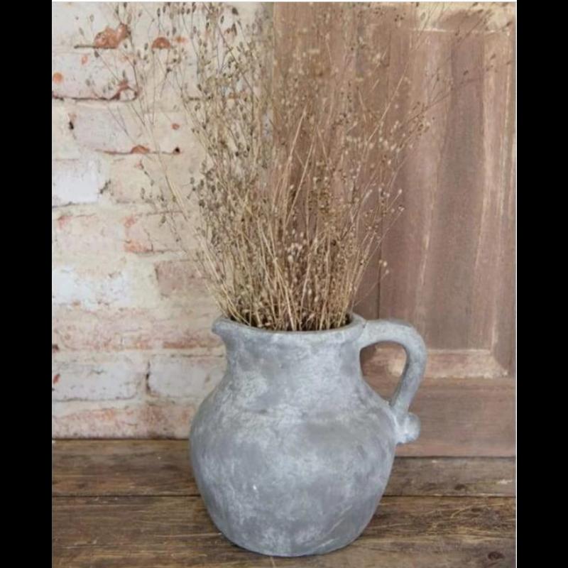 Kande/potte i warm grey