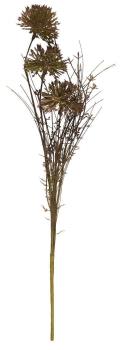 Plastikblomsterstilkibrunligeoggrnnenuancer-20