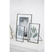 Fotoramme stående trekantfod - Stor