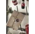 Klistermærker med kalendertal