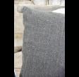 Pudebetræk - Mørke grå