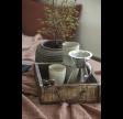 Keramik krus