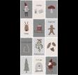 Juleserviet - Nostalgi Christmas