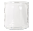Skjuler i tykt glas