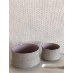 JUST Keramik skål - Lille