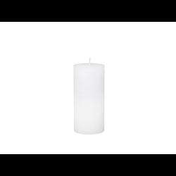 Mason rustik bloklys - 60 t - hvid