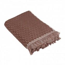 Håndklæde - Rosa