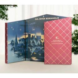 Jul over Bornholm - Julekalender fra Karamel Kompagniet