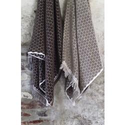 Håndklæde - Grå